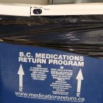 expired medication return